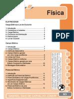Física Pré Vestibular MODULO 3 - ITAPECURSOS