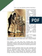 Pidato Bung Karno 1 Juni 1945 Sejarah Lahirnya PANCASILA