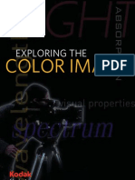 Exploring the Color Image