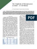 Intel Cad Paper Final 2