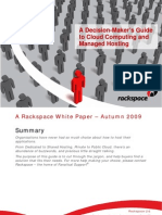 A Decision Makers Guide White Paper