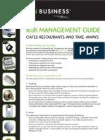CafeandRestaurantsRMG