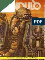El péndulo - Época 2 - N° 2 (julio de 1981)