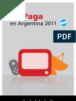 Factbook Argentina 2011