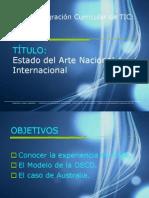 presentacion_monografía_integraciondetic_estadodelarte