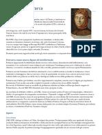 Petrarca (Vita e Opere)