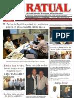 Jornal O Ratual - Edição 137