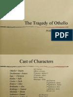 Othello Keynote