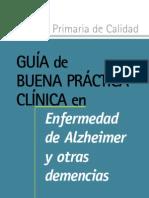 guiadebuenapracticaclinicaenalzheimer