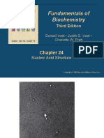 ch24 Biochemistry (Protein and Nucleic Acid)