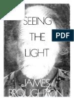 Broughton James Seeing Light