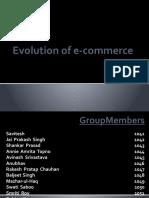 e Commerce Final