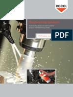 ROCOL Metalworking Brochure
