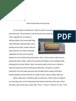 Gruber Essay 4