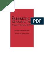 Herman Srebrenica