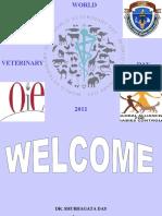 RABIES Seminar in World Veterinary Day