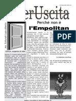 liberUscita Aprile 2011 edizione cartacea