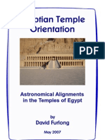 Egyptian Temple Orientation (1)