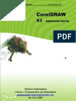 Apostila CorelDRAW 10 Partners Formatado