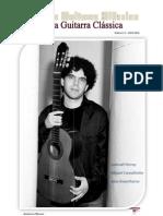 Revista Guitarra Clássica n5