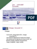 Utilisation Des Eurocodes