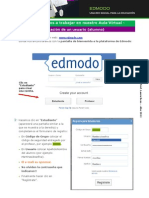 Guía para el alumno - Creación de usuario (alumno),  preferencias, unirse a otros cursos