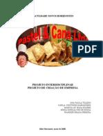 Empresa Pastel Cana