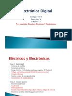 Electrónica Digital-MChavez