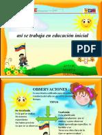Asi Se Trabaja en Educacion Inicial (1)