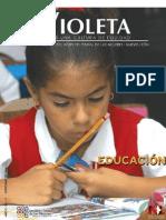 Violeta 11 | Educación