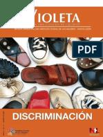 Violeta 13 | Discriminación