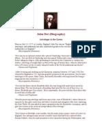 6996929 John Dee Biography