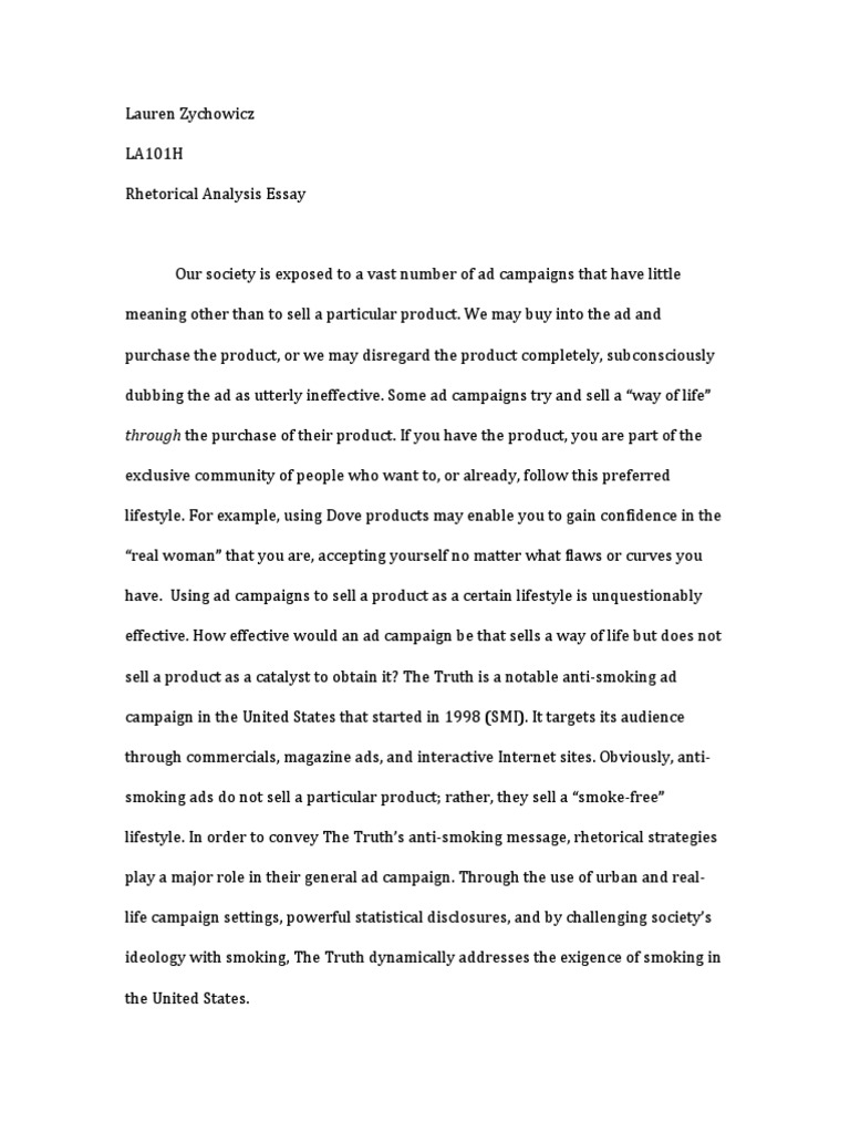 gallery of visual analysis essay ideas visual rhetorical  writing a rhetorical analysis of a print ad the mmm for visual rhetorical analysis essay example