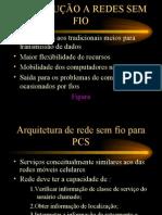 Introdu+º+úo a Redes sem fio
