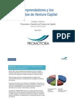 Ventures 2011