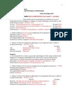 Pauta Corrección Test Seminario 3