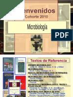 Clase Inaugural Micro 2010