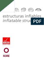 Estructuras Neumáticas.