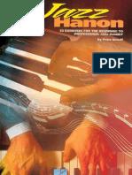 Jazz_Hanon by Lead.piano