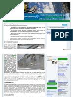 Www.engineersdaily.com 2011 05 Placing of Concrete