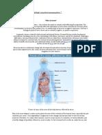Mid Semester _Tutorial(Health Science-26.04.11)
