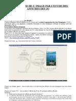 TD seconde introduction  2008-2009- image et JO