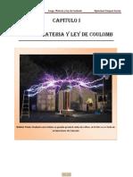 CAPITULO I. interacción eléctrica