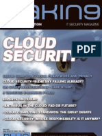 Cloud-Security Hakin9!05!2011 Teasers