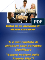 Network marketing nel fotovoltaico