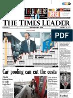 Times Leader 05-01-2011