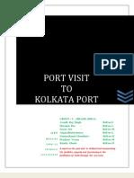 Port Visit Final