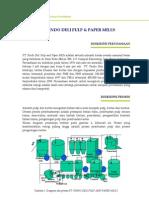 Pindo Deli - Company Case Study (Bahasa Indonesia)