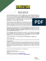 Copy of Press Release