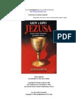 Gardner Laurence - Krew z Krwi Chrystusa